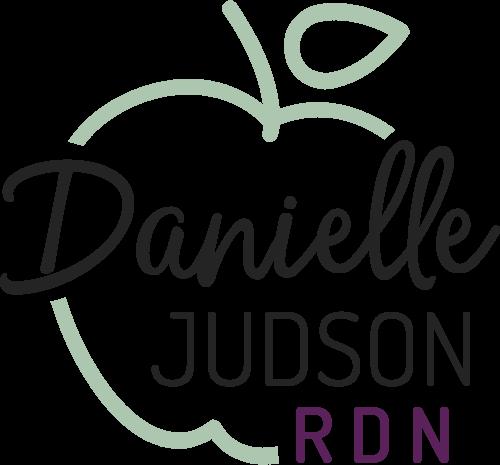 DANIELLE JUDSON